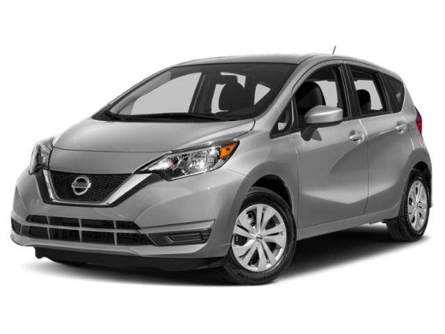 2019 Nissan Versa Note SV SV CVT Regular Unleaded I-4 1.6 L/98 [16]