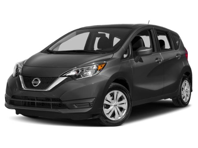 2019 Nissan Versa Note SV SV CVT Regular Unleaded I-4 1.6 L/98 [2]