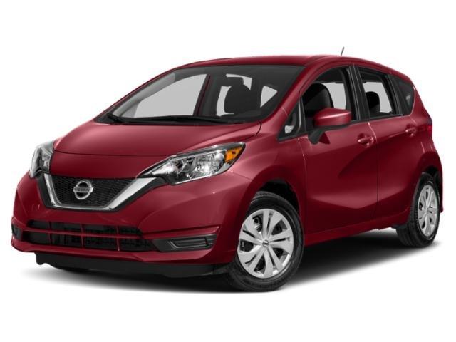 New 2019 Nissan Versa Note in , AL