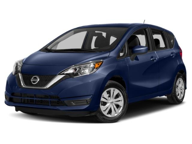 2019 Nissan Versa Note SV SV CVT Regular Unleaded I-4 1.6 L/98 [3]
