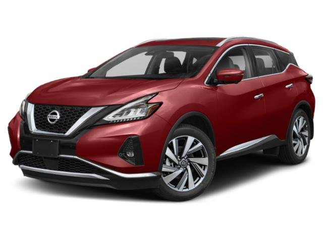 2019 Nissan Murano Platinum FWD Platinum Regular Unleaded V-6 3.5 L/213 [1]