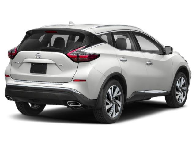 New 2019 Nissan Murano in Little River, SC