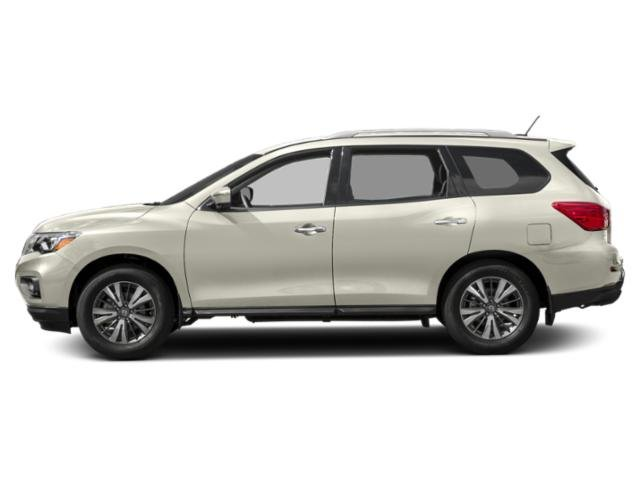 New 2019 Nissan Pathfinder in Little River, SC