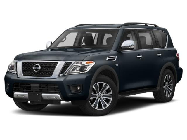2019 Nissan Armada SL 4x2 SL Regular Unleaded V-8 5.6 L/339 [12]