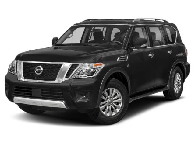 2019 Nissan Armada SV 4x2 SV Regular Unleaded V-8 5.6 L/339 [12]