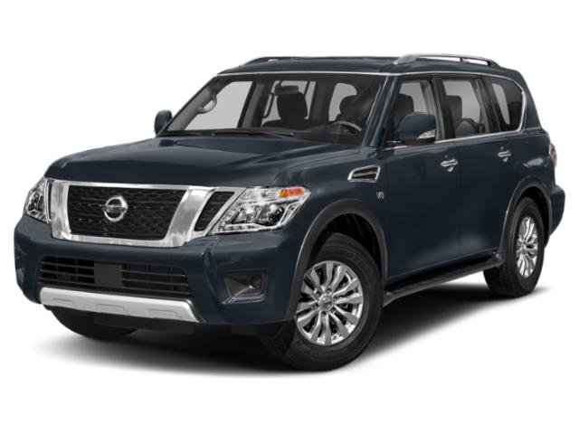 2019 Nissan Armada SV 4x2 SV Regular Unleaded V-8 5.6 L/339 [2]