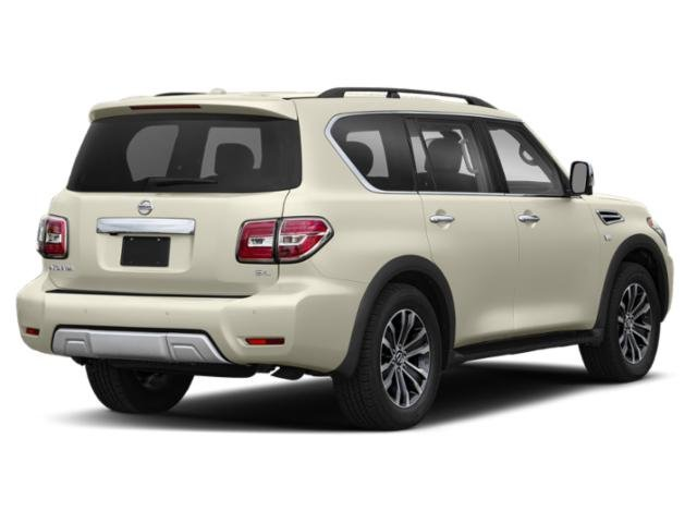 Used 2019 Nissan Armada in Little River, SC