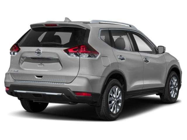 New 2019 Nissan Rogue in Little River, SC