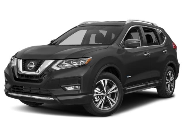 2019 Nissan Rogue SV Hybrid FWD SV Hybrid Gas/Electric I-4 2.0 L/122 [3]