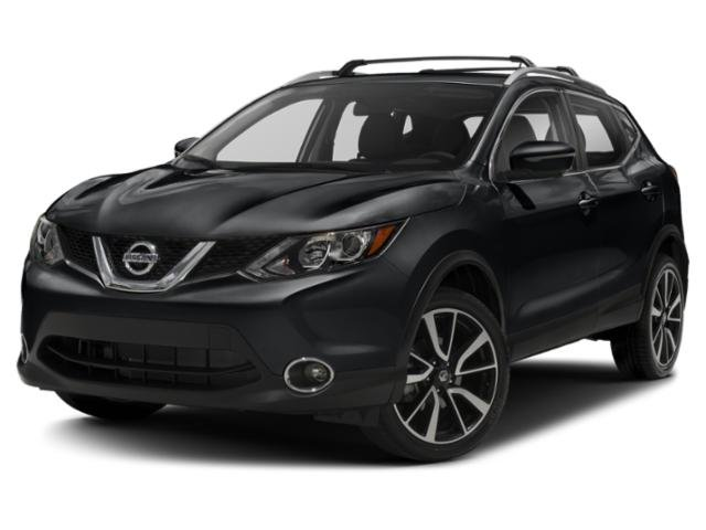 2019 Nissan Rogue Sport SL FWD SL Regular Unleaded I-4 2.0 L/122 [0]