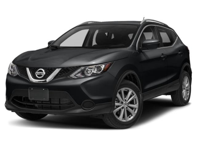 2019 Nissan Rogue Sport S AWD S Regular Unleaded I-4 2.0 L/122 [1]