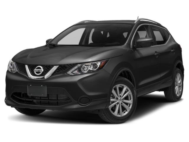 2019 Nissan Rogue Sport SV AWD AWD SV Regular Unleaded I-4 2.0 L/122 [11]