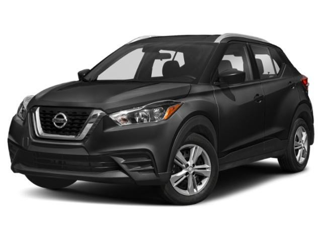 2019 Nissan Kicks S S FWD Regular Unleaded I-4 1.6 L/98 [1]