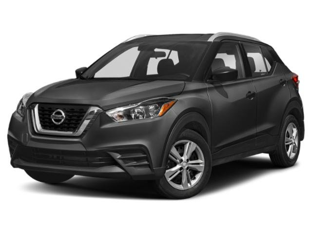 2019 Nissan Kicks SV SV FWD Regular Unleaded I-4 1.6 L/98 [5]
