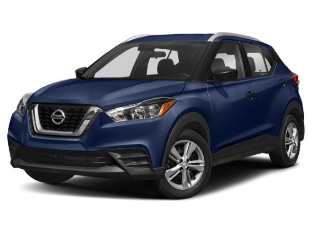 2019 Nissan Kicks SV SV FWD Regular Unleaded I-4 1.6 L/98 [4]