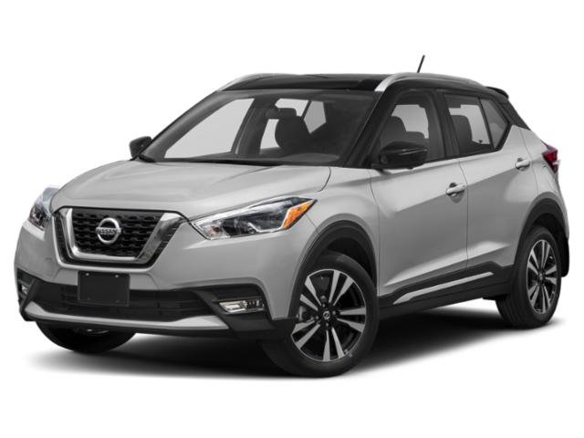 2019 Nissan Kicks SR SR FWD Regular Unleaded I-4 1.6 L/98 [12]