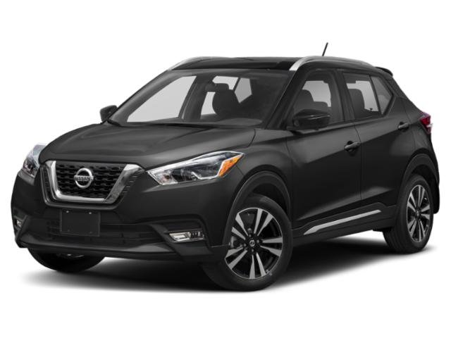 2019 Nissan Kicks SR SR FWD Regular Unleaded I-4 1.6 L/98 [13]