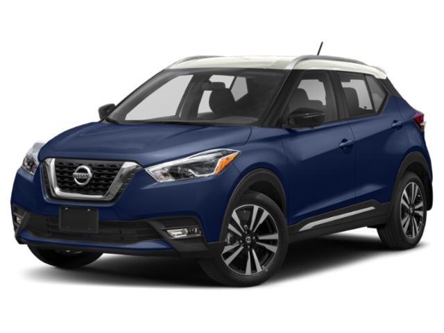 2019 Nissan Kicks SR SR FWD Regular Unleaded I-4 1.6 L/98 [5]