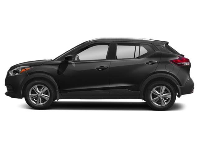 New 2019 Nissan Kicks in Little River, SC