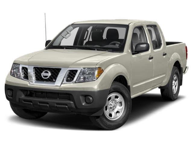 Used 2019 Nissan Frontier in Little River, SC