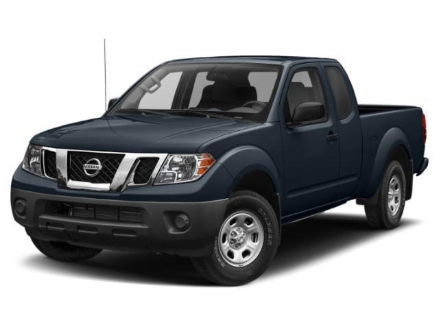 2019 Nissan Frontier SV King Cab 4x2 SV Auto Regular Unleaded V-6 4.0 L/241 [4]