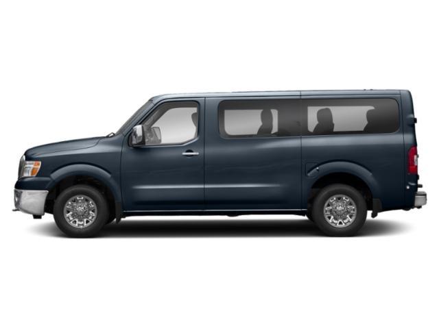 2019 Nissan Nv Passenger For Sale In El Paso Tx 5bzaf0aa1kn851661