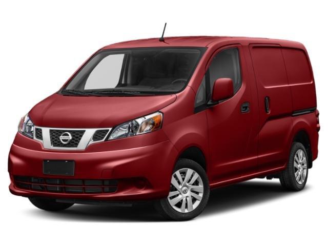 2019 Nissan NV200 Compact Cargo SV FWD I4 SV Regular Unleaded I-4 2.0 L/122 [3]