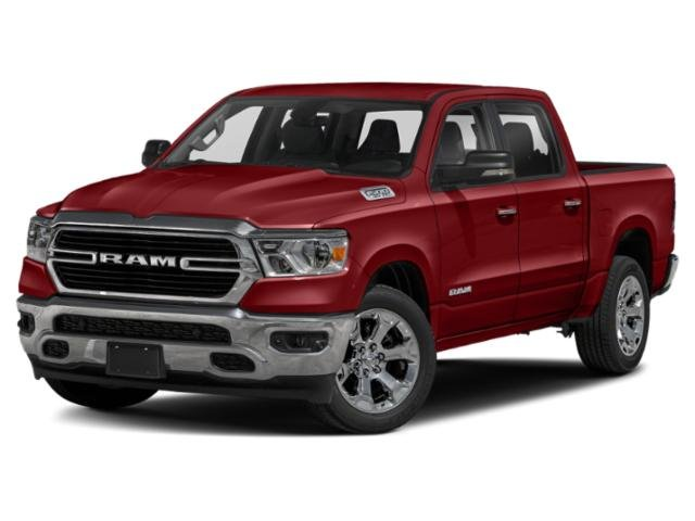 "2019 Ram 1500 Big Horn/Lone Star Big Horn/Lone Star 4x4 Quad Cab 6'4"" Box Regular Unleaded V-8 5.7 L/345 [0]"