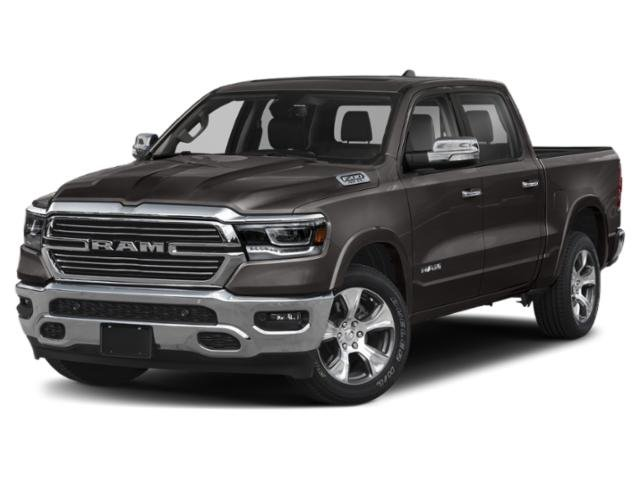 2019 Ram 1500 Laramie Laramie 4x4 Crew Cab 5'7″ Box Regular Unleaded V-8 5.7 L/345 [12]