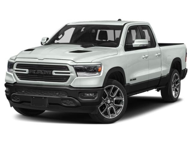 2019 Ram 1500 Rebel Rebel 4x4 Crew Cab 5'7″ Box Regular Unleaded V-8 5.7 L/345 [5]