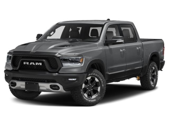 "2019 Ram 1500 Rebel Rebel 4x4 Crew Cab 5'7"" Box Regular Unleaded V-8 5.7 L/345 [0]"