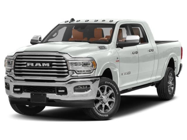 2019 Ram 2500 Big Horn Big Horn 4x4 Crew Cab 6'4″ Box Premium Unleaded V-8 6.4 L/392 [3]