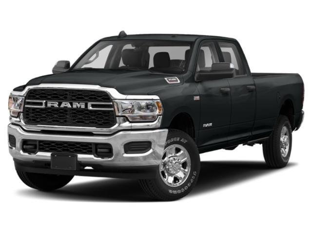 2019 Ram 3500 Laramie Laramie 4x4 Crew Cab 8′ Box Intercooled Turbo Diesel I-6 6.7 L/408 [1]