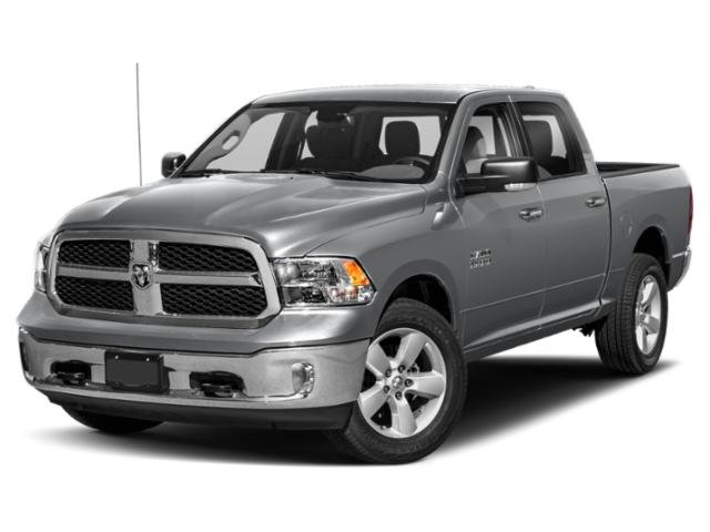 "2019 Ram 1500 Classic Big Horn Big Horn 4x4 Crew Cab 5'7"" Box Regular Unleaded V-8 5.7 L/345 [11]"