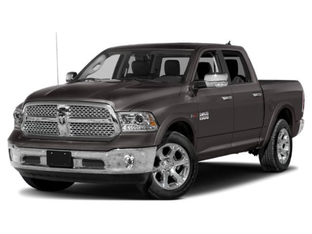 "2019 Ram 1500 Classic Laramie Laramie 4x4 Crew Cab 5'7"" Box Intercooled Turbo Diesel V-6 3.0 L/182 [1]"