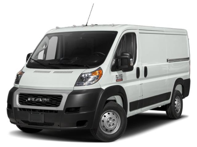 "2019 Ram ProMaster Cargo Van Low Roof 1500 Low Roof 136"" WB Regular Unleaded V-6 3.6 L/220 [6]"