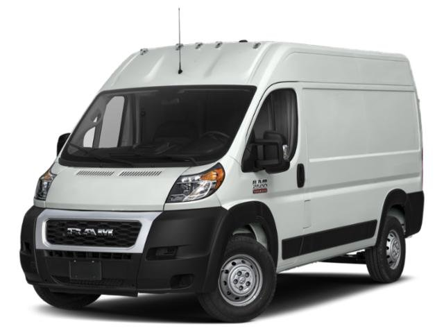 "2019 Ram ProMaster Cargo Van High Roof 2500 High Roof 136"" WB Regular Unleaded V-6 3.6 L/220 [1]"