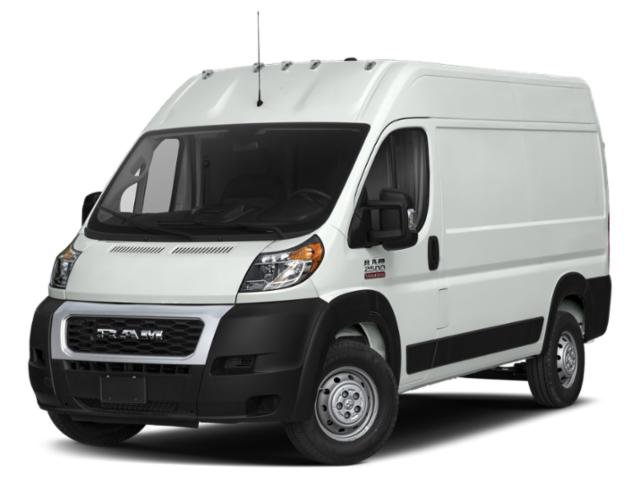 "2019 Ram ProMaster Cargo Van High Roof 2500 High Roof 136"" WB Regular Unleaded V-6 3.6 L/220 [10]"