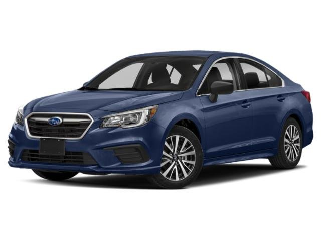 2019 Subaru Legacy 2.5i 2.5i Regular Unleaded H-4 2.5 L/152 [0]