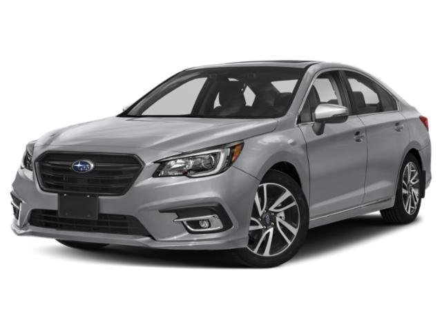 2019 Subaru Legacy Sport 2.5i Sport Regular Unleaded H-4 2.5 L/152 [1]