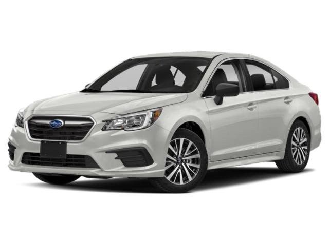 2019 Subaru Legacy 2.5i 2.5i Regular Unleaded H-4 2.5 L/152 [1]