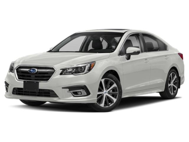 2019 Subaru Legacy Limited 2.5i Limited Regular Unleaded H-4 2.5 L/152 [6]