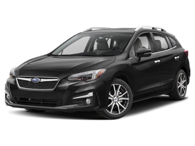 2019 Subaru Impreza Limited 2.0i Limited 5-door CVT Regular Unleaded H-4 2.0 L/122 [3]