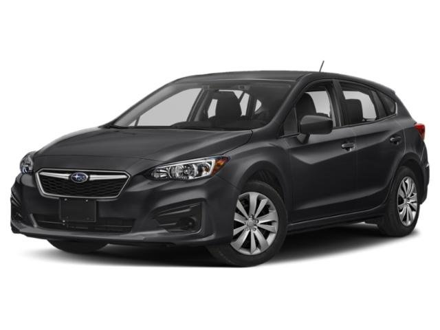 2019 Subaru Impreza Premium 2.0i Premium 5-door CVT Regular Unleaded H-4 2.0 L/122 [2]