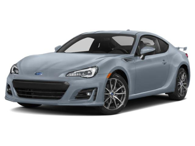 2019 Subaru BRZ Series.Gray Series.Gray Manual Premium Unleaded H-4 2.0 L/122 [0]
