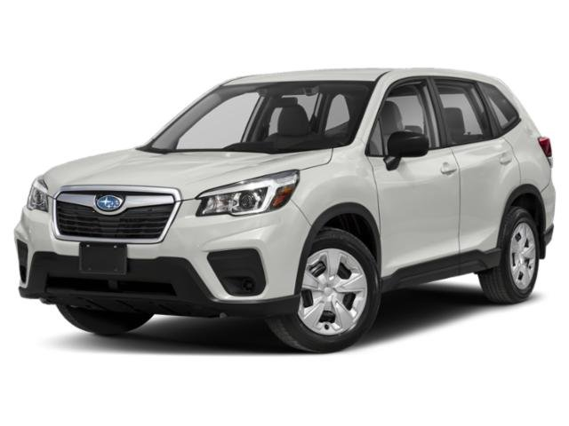 Used 2019 Subaru Forester in Concord, NH