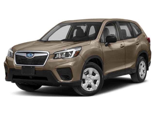 2019 Subaru Forester Premium 2.5i Premium Regular Unleaded H-4 2.5 L/152 [3]