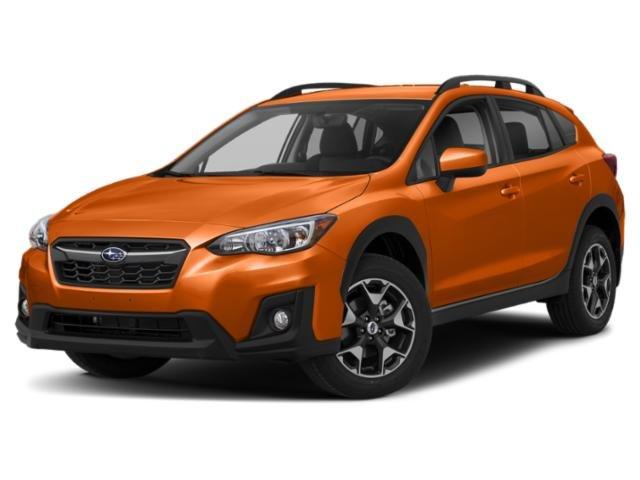 2019 Subaru Crosstrek Premium 2.0i Premium CVT Regular Unleaded H-4 2.0 L/122 [0]