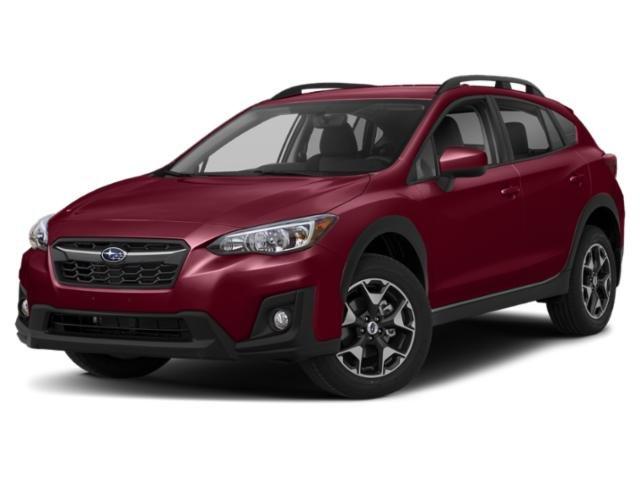 2019 Subaru Crosstrek 2.0i Premium 2.0i Premium CVT Regular Unleaded H-4 2.0 L/122 [2]