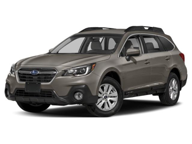 2019 Subaru Outback Premium 2.5i Premium Regular Unleaded H-4 2.5 L/152 [0]